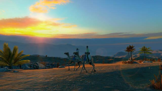 Anunciado Lost Horizon 2, una nueva aventura gráfica de Animation Arts