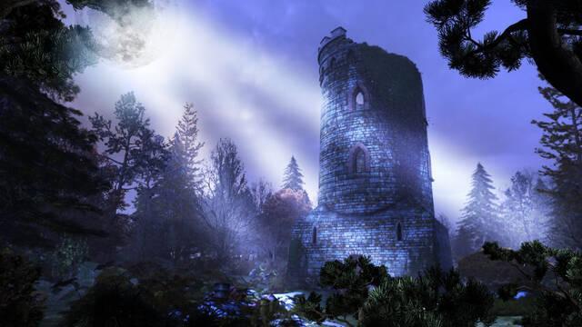 Anunciado Dracula 5 - The Blood Legacy