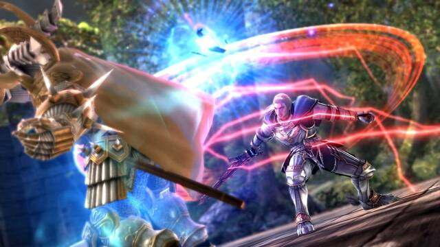 Primeros detalles de Soul Calibur: Lost Swords; se centrará en misiones