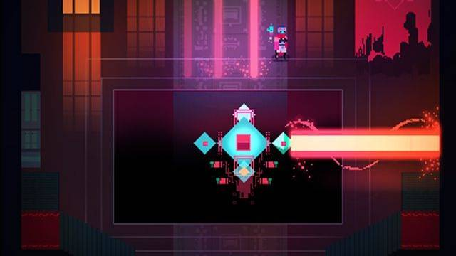 Hyper Light Drifter obtiene la financiaci�n necesaria para llegar a PlayStation 4 y PS Vita