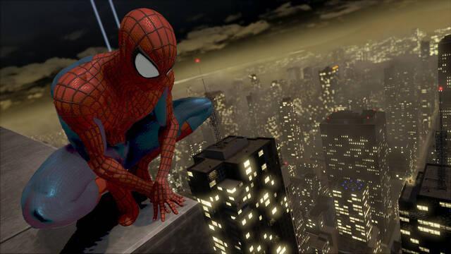 Los juegos de The Amazing Spider-Man de Activision desaparecen de la distribución digital