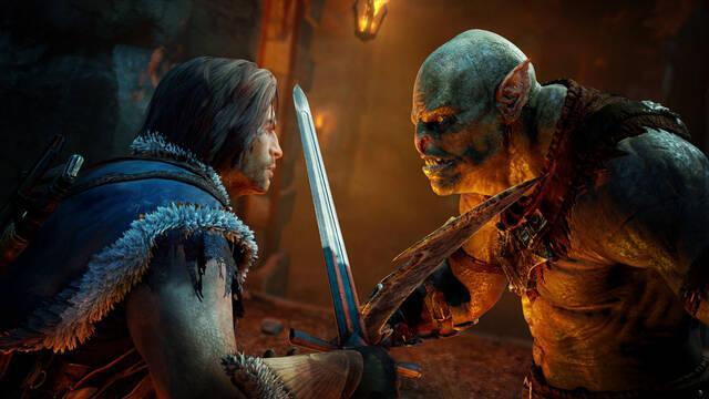 La Tierra Media: Sombras de Mordor gratuito durante tiempo limitado en PC y One