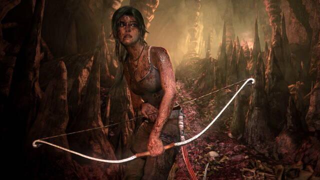 Las previsiones de ventas para Tomb Raider eran irreales, según Square Enix