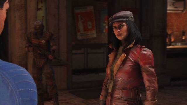 Fallout Shelter se actualiza y muestra un personaje de Fallout 4