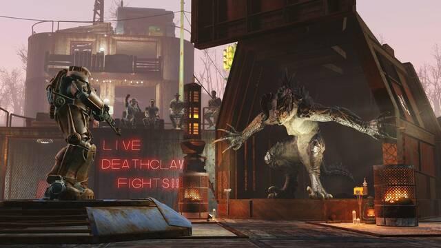 En el lanzamiento, Fallout 4 vendió más en distribución digital que en formato físico