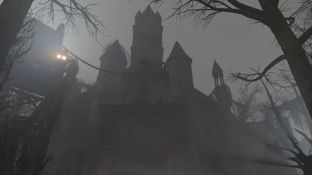 Vault 1080 es el mod de Fallout 4 creado por NVIDIA