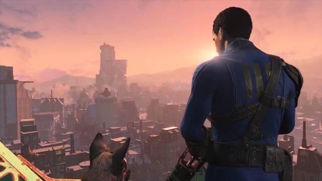 Fallout 4 vendrá doblado al español, pero con posibilidad de elegir idioma
