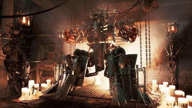 El Pase de Temporada de Fallout 4 ha sido eliminado de las cuentas que lo obtuvieron gratuitamente en PSN