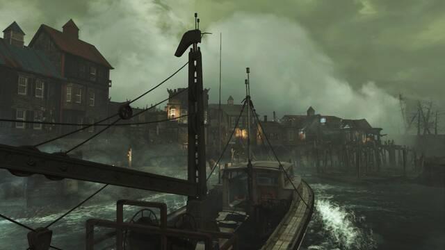 La expansión Far Harbor de Fallout 4 tiene graves problemas de rendimiento en PS4