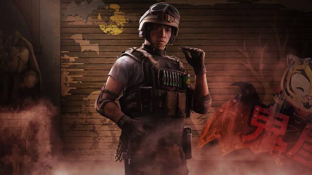 Tom Clancy's Rainbox Six Siege suma 25 millones de jugadores