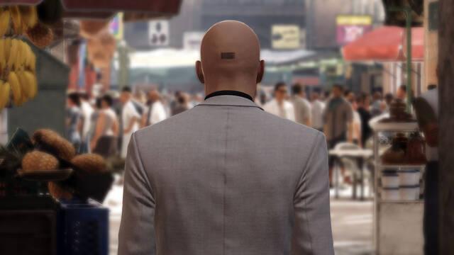 IO Interactive tiene planeados dos juegos más de Hitman