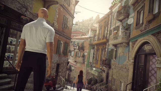 IO Interactive confirma que trabaja en un nuevo Hitman