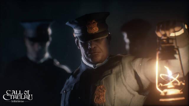 Call of Cthulhu presenta su tráiler de este E3 2017