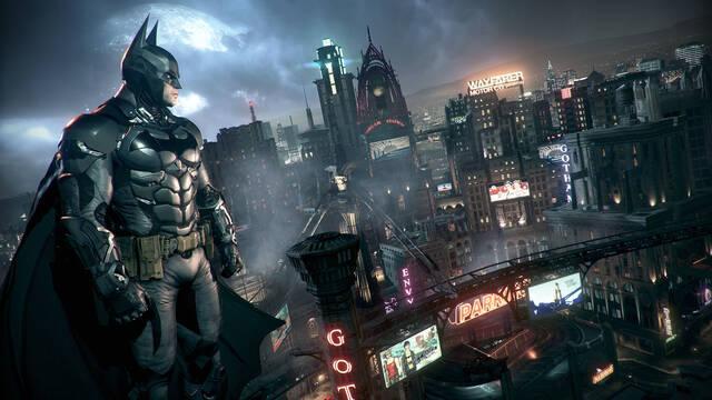 Rocksteady habla sobre su adi�s a la saga de 'Batman: Arkham'