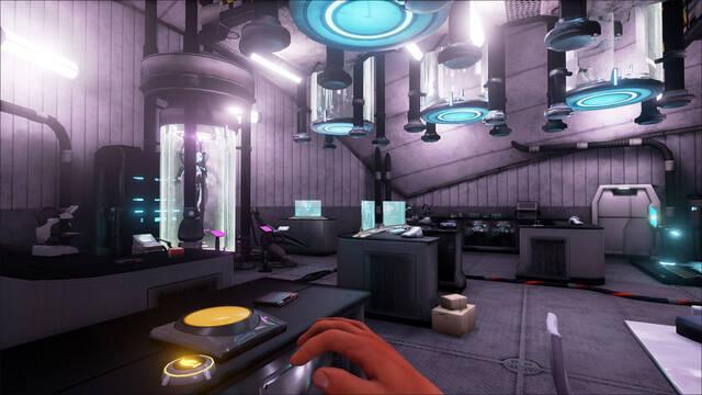 Loading Human confirma su lanzamiento junto a PlayStation VR