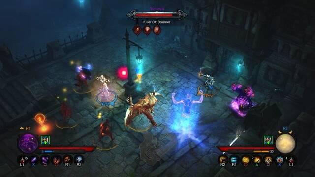 Diablo III está gratis en Xbox One este fin de semana