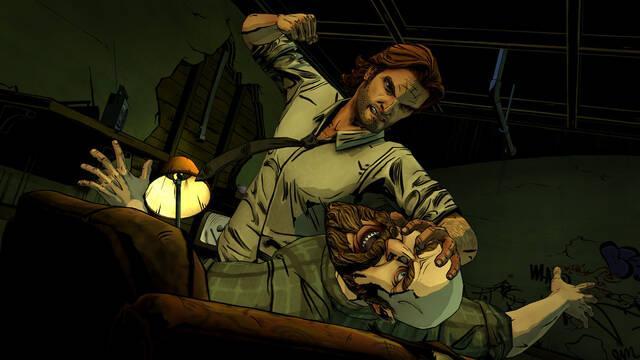 Telltale Games: 'The Wolf Among Us casi se convierte en una comedia'