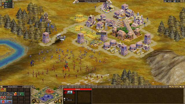 Microsoft anuncia Rise of Nations: Extended Edition