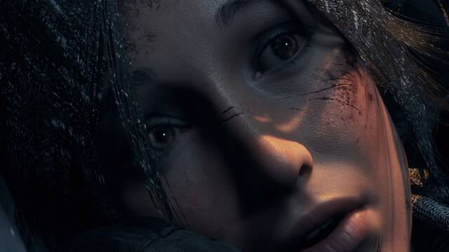 Rise of the Tomb Raider se actualiza para Xbox One X