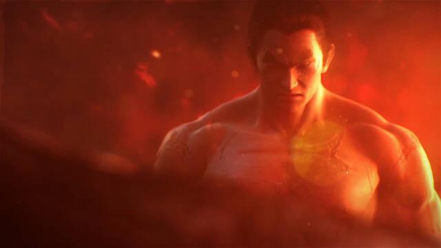 Tekken 7 nos presenta su historia en un nuevo tráiler