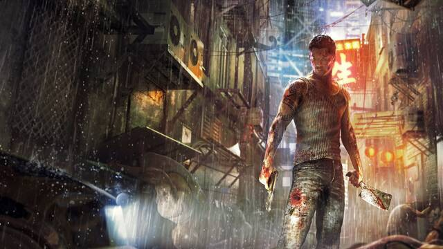 Cierra United Front Games, creadores de Sleeping Dogs