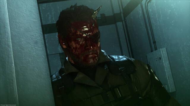 Metal Gear Solid V cuenta con un sistema de 'karma' oculto