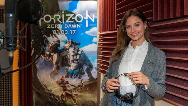El nuevo tráiler de Horizon Zero: Dawn nos deja escuchar por primera vez sus voces en castellano
