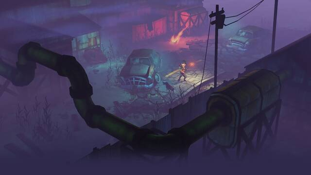 The Flame in the Flood llegará a PC y Xbox One el 24 de febrero