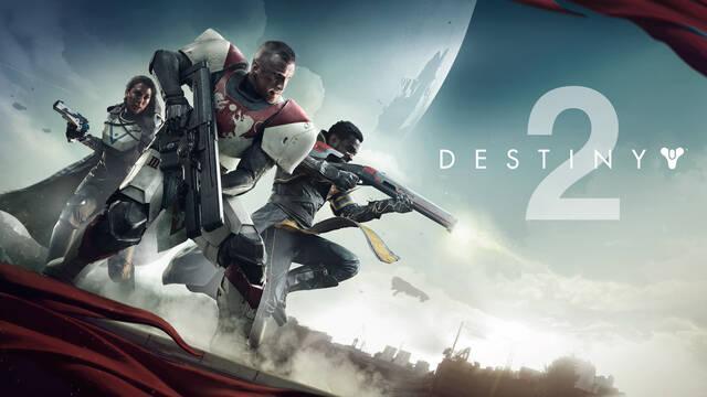 Destiny 2 es el lanzamiento más importante del año hasta la fecha