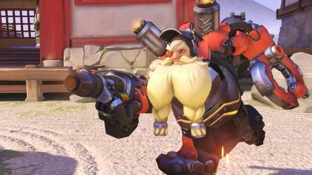 Blizzard sigue combatiendo actitudes tóxicas en Overwatch
