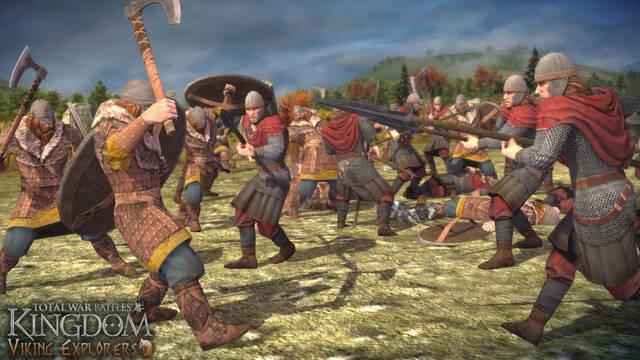 Total War Battles: Kingdom llega a Facebook