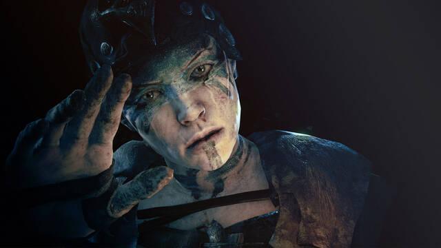 Hellblade: Senua's Sacrifice se retrasa a 2017
