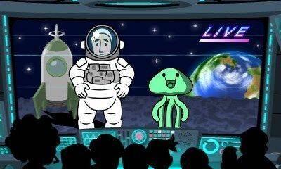 Rhythm Paradise Megamix nos muestra cómo es su anuncio de televisión