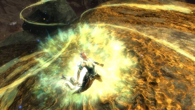Guild Wars 2: Heart of Thorns nos presenta al Cataclista