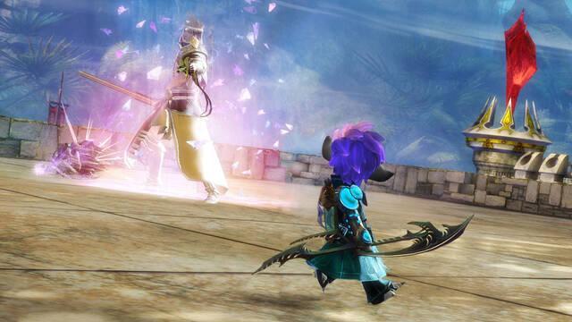 Guild Wars 2: Heart of Thorns suma la Fortaleza de los Fieles
