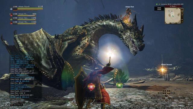 Dragon's Dogma Online no llegará a Occidente