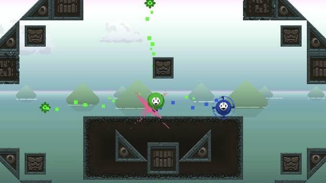 De Mambo debutará en Nintendo Switch y luego llegará a los demás sistemas