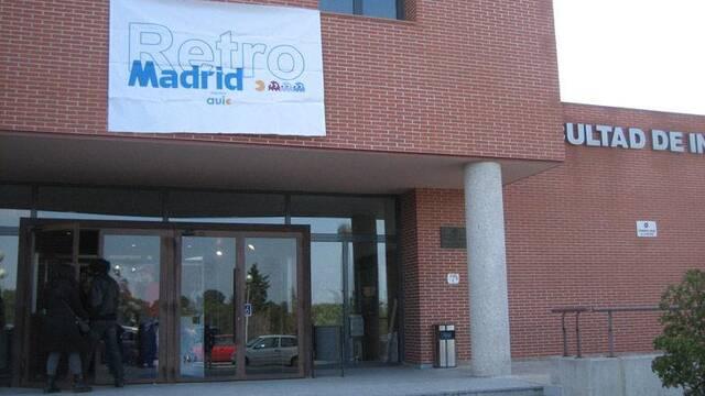 Crónica: RetroMadrid se queda pequeña en su primer año en la nueva ubicación