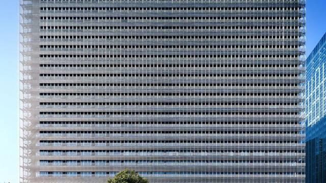 Sony vende sus oficinas de Tokio