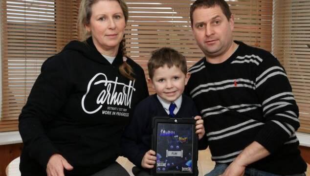 Un niño se gasta 2.000€ en un juego para el iPad