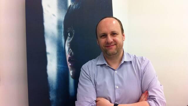 David Cage: 'En PS4 veremos cosas que pensábamos que eran imposibles'