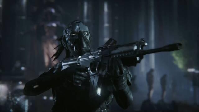 Epic Games muestra una nueva demo técnica del Unreal Engine 4