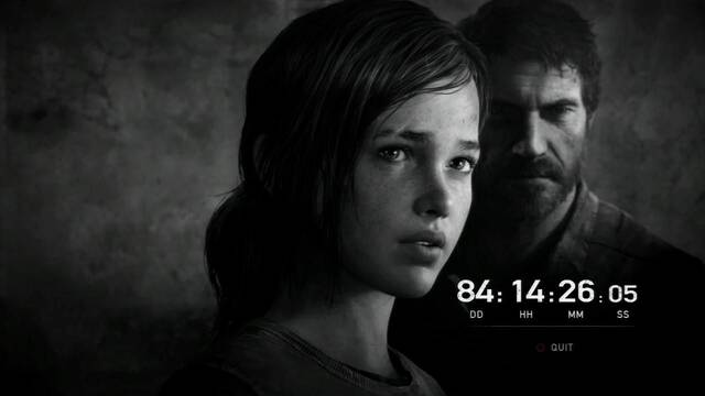 La demo de The Last of Us se lanzará el 30 de mayo