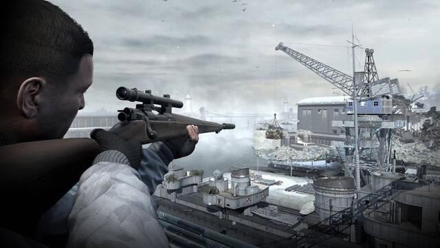 Nuevos detalles del DLC para Sniper Elite 4 que llegará la próxima semana