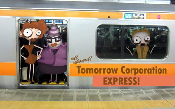 Los juegos de Tomorrow Corporation llegan a Switch la semana que viene