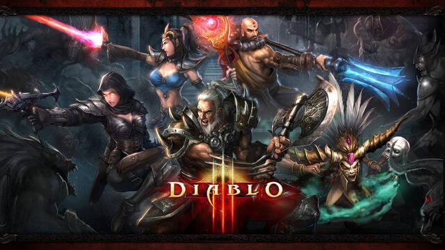 Diablo III detalla los cambios de su próxima actualización