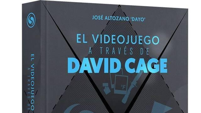 Héroes de Papel estrena 'El videojuego a través de David Cage' de Dayoscript