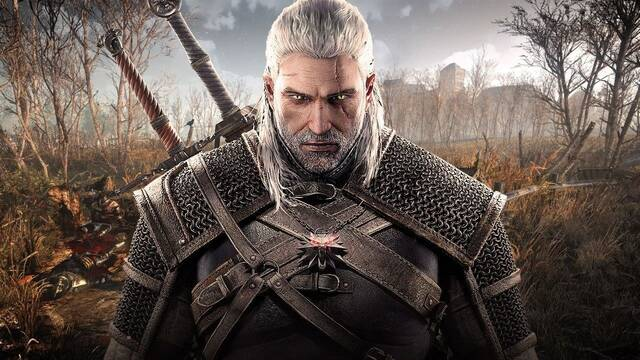 "CD Projekt ve ""injusto"" no desarrollar The Witcher 4"