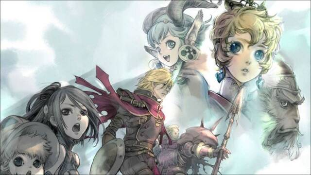 Atlus anuncia Radiant Historia Perfect Chronology para 3DS