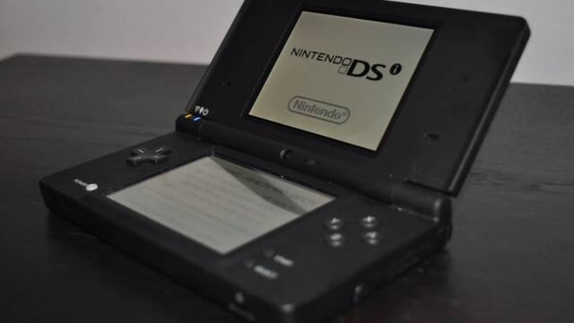 Nintendo cierra la tienda de descargas de Nintendo DSi